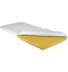 Vrchní masážní matrace VISCO 5 cm