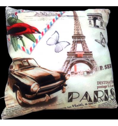 dominanty města Paříž 2