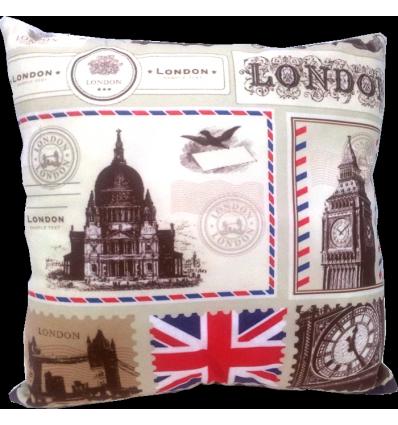 dominanty města Londýn